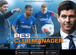 mengatasi force clouse pes club manager